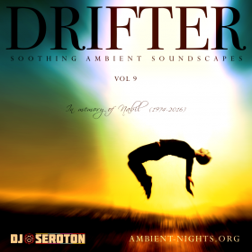 Drifter (Vol 9) – In Memory of Nabil