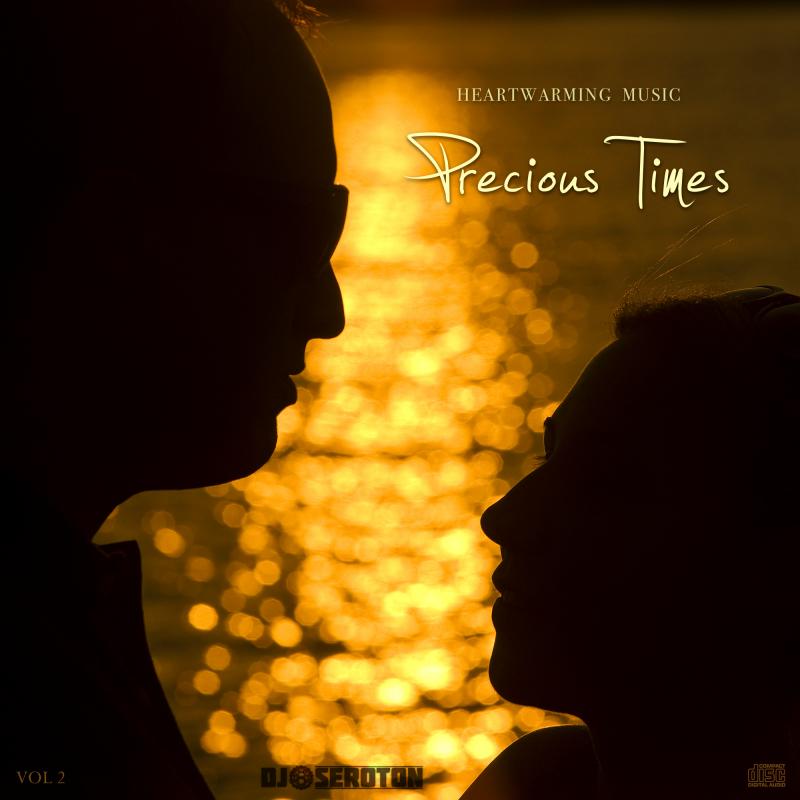 Precious Times (Vol 2)