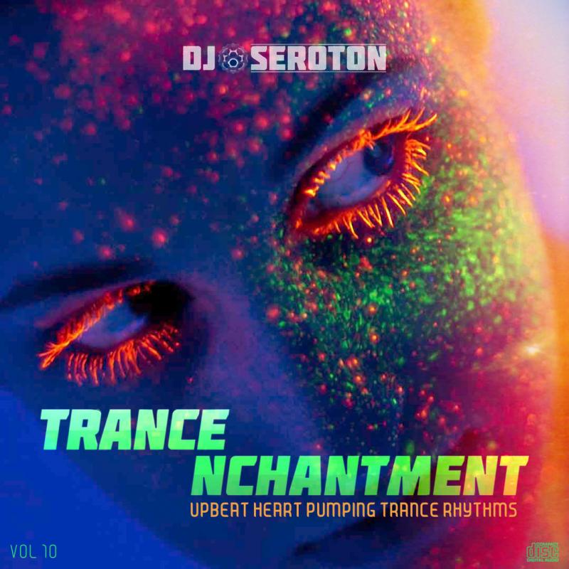 Trance Nchantment (Vol 10)