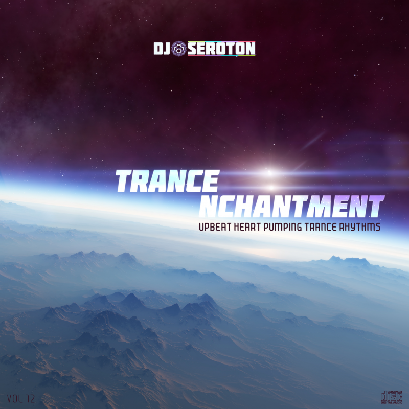 Trance Nchantment (Vol 12)