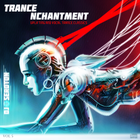 Trance Nchantment (Vol 5)