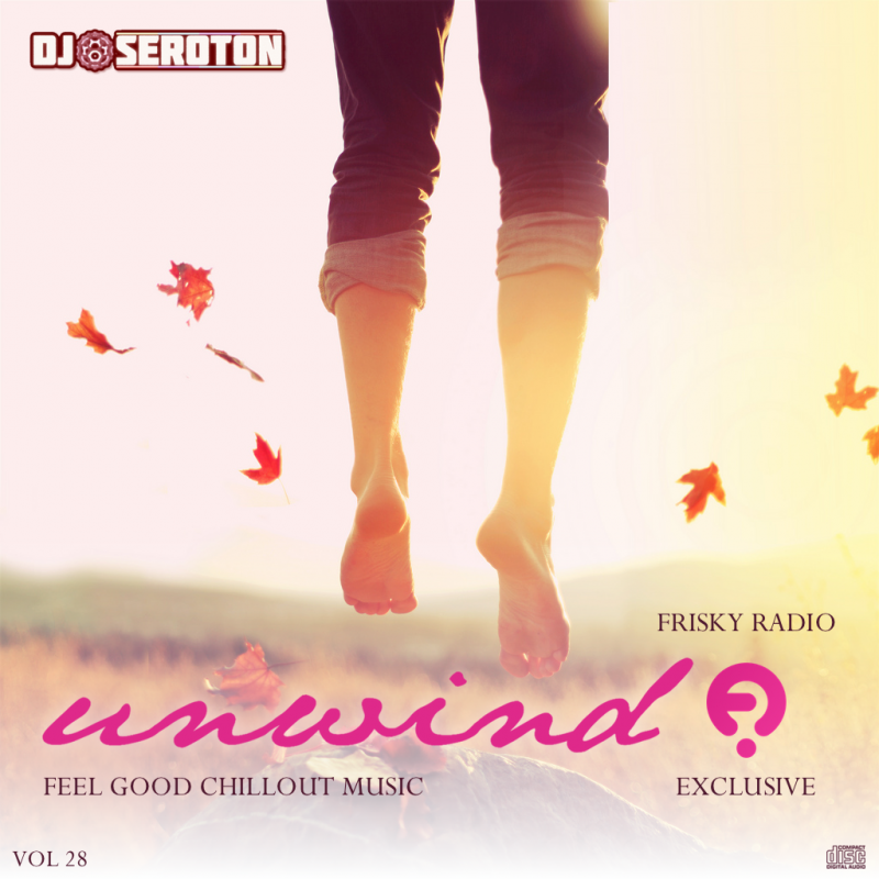 Unwind (Vol 28 – Guest Mix on friskyRadio)